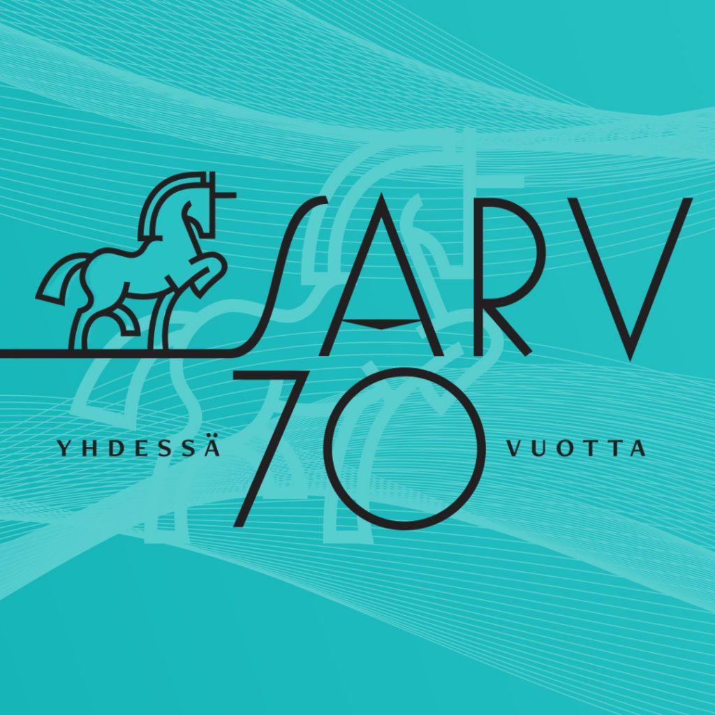 SARV logo